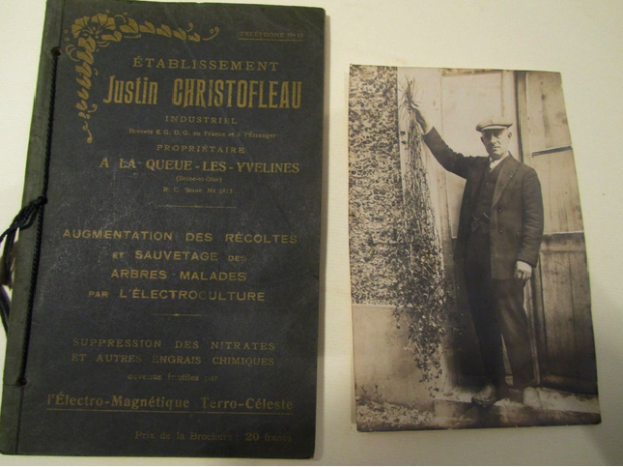 J. Christofleau
